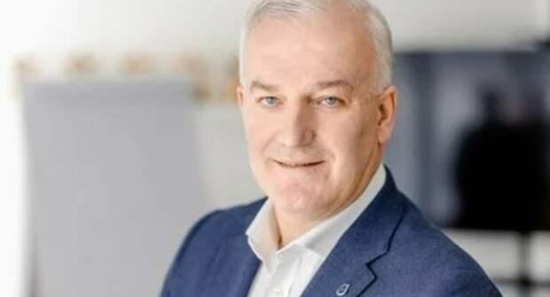 В российском офисе Volvo назначен новый гендиректор