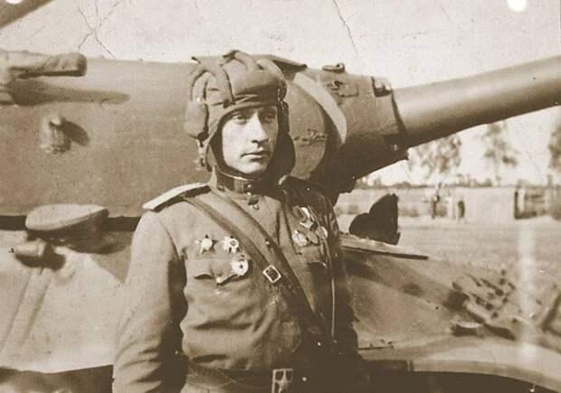 Зиновий Колобанов: за что сидел в ГУЛАГе самый меткий танковый ас