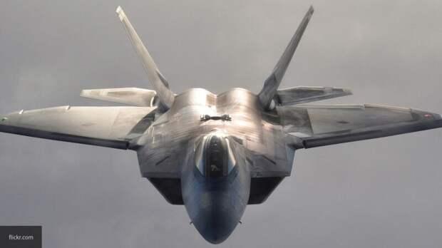 Военный эксперт Леонков рассказал, какой сюрприз приготовила РФ для ВВС США