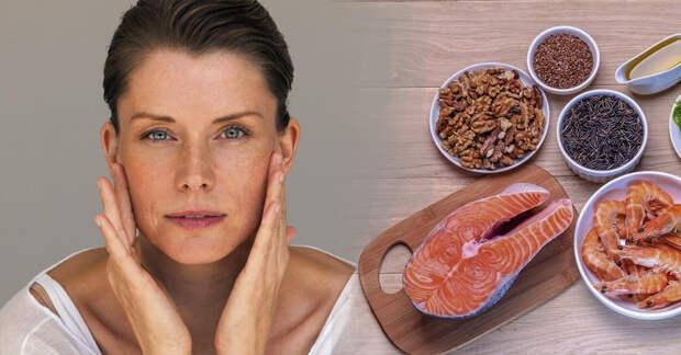 Роль коллагена для кожи и вашего здоровья! И как восполнить его уровень после 40