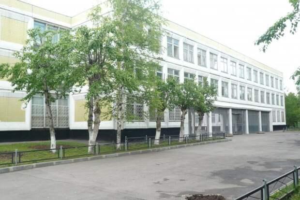 В Северном Тушине к новому учебному году приведут в порядок территории школ и детсадов