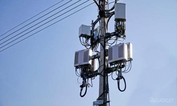 В России могут ввести собственные стандарты для сетей 5G