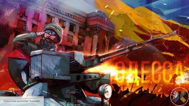 Битва за влияние в Одессе: Зеленский берет «в уголовные тиски» мэра Труханова