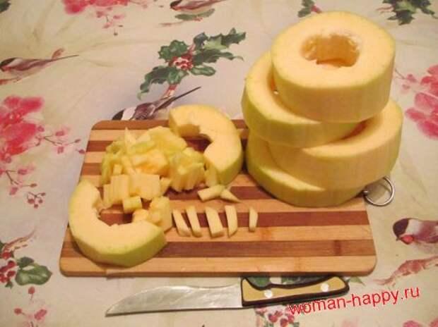 Как приготовить кабачки с фаршем (кабачки по-флотски)