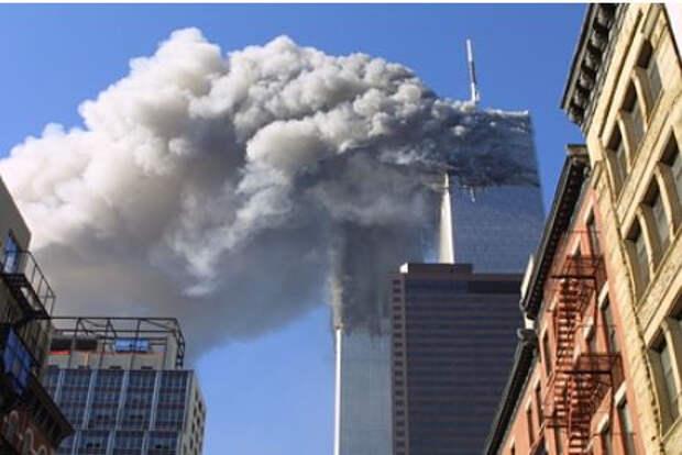Талибы осудили теракты 11 сентября