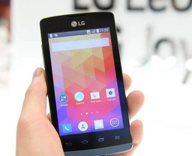 LG объявила о прекращении производства смартфонов
