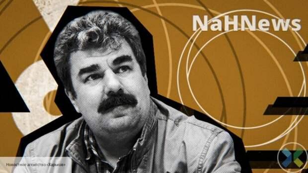 «Оружие возмездия»: Леонков рассказал, чем Россия ответит на атаку Запада