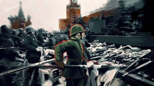 Газета Arbejderen о победе СССР: план «Барбаросса» стал началом конца Третьего рейха