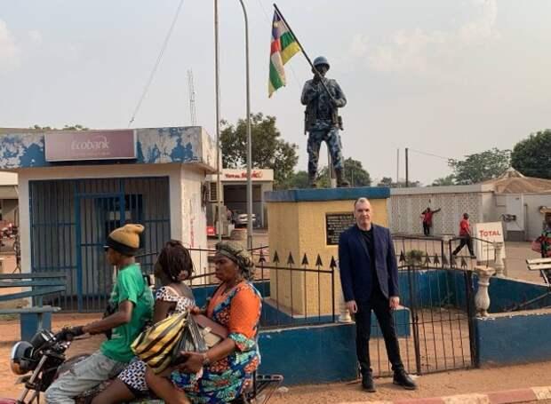 Шугалей сообщил о результатах соцопроса в Нигерии