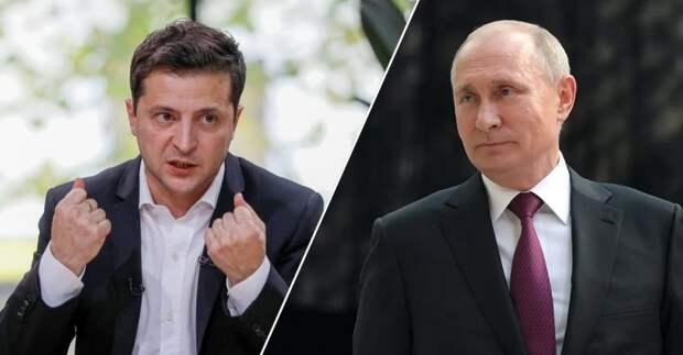 5 шагов друг к другу, которые должны сделать Украина и Россия