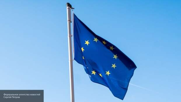Шипилин назвал причины, из-за которых ЕС не может найти общий язык в решении коронакризиса