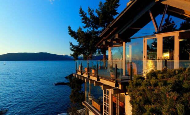 Купить дом на Черном море