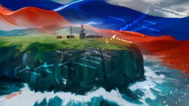 Политолог Ищенко: Японии поздно нападать на Россию ради Курил