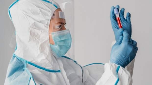 Еще 18 человек в Ростовской области пали жертвами коронавируса