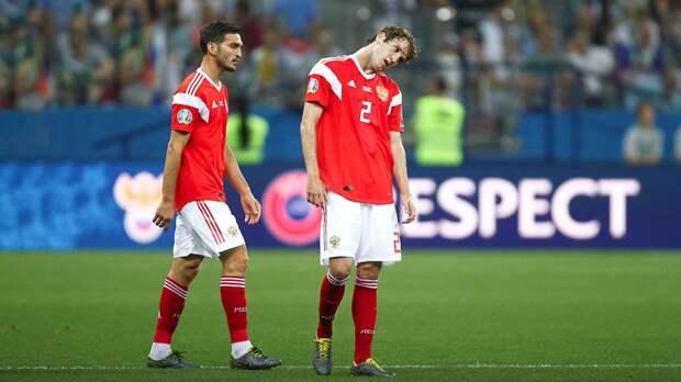 Нападение у Черчесова получше защиты, поэтому нас ждет очередной веселый матч. Прогноз на Россия — Турция