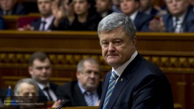 США крепко взялись за Порошенко: экс-президенту Украины грозит тюрьма