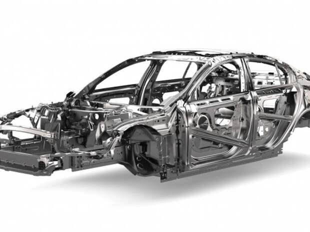 Новый алюминиевый седан Jaguar сразит низкой ценой и экономичностью