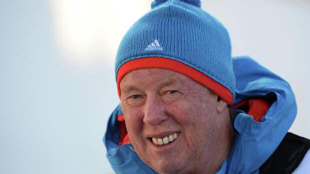 Пихлер удивлен вере спортивного сообщества в слова Родченкова