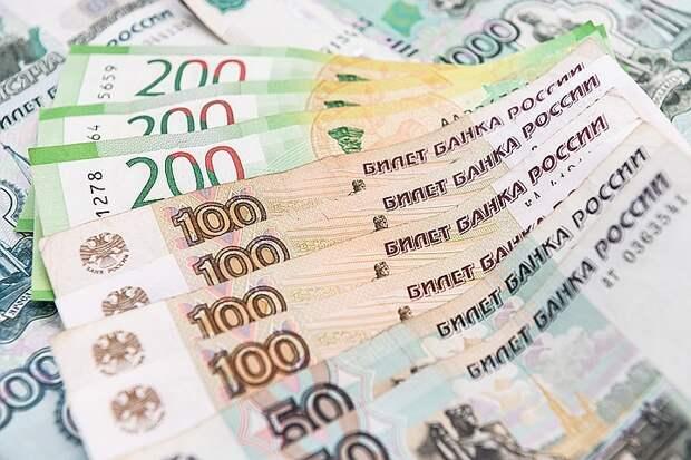 «Поможет сбалансировать бюджет страны»: Почему низкий курс рубля выгоден России