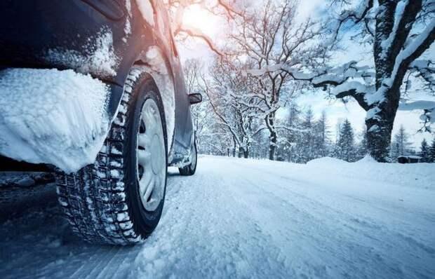 Почему в зимний период у автомобилей чаще отказывают тормоза: опыт бывалых