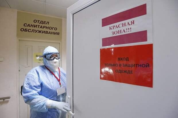 На Кубани коронавирус подтвердился еще у 59 человек