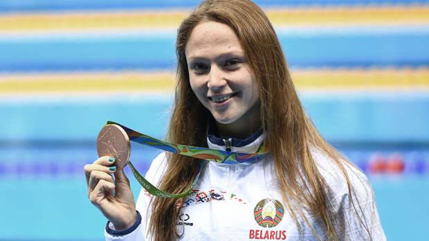 Чемпионка мира и призер Игр Александра Герасименя объявлена в розыск