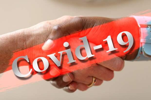 Новый штамм коронавируса обнаружен в десяти странах