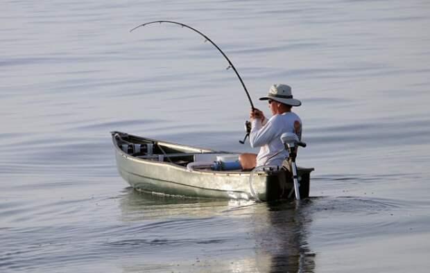 Для крымских рыбаков введены ограничения
