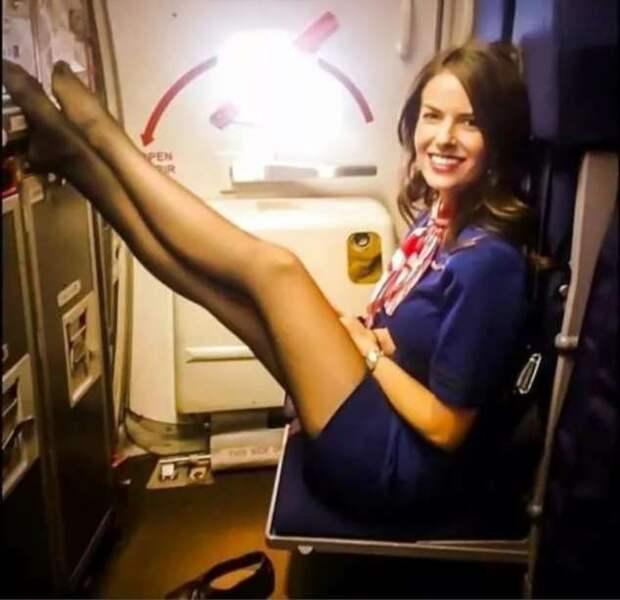 Ножки стюардесс. Подборка chert-poberi-styuardessy-chert-poberi-styuardessy-33360108022021-10 картинка chert-poberi-styuardessy-33360108022021-10