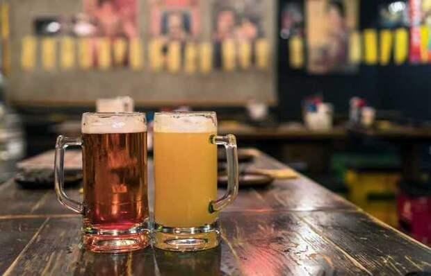 Муть какая-то: в чем подвох между фильтрованным и нефильтрованным пивом