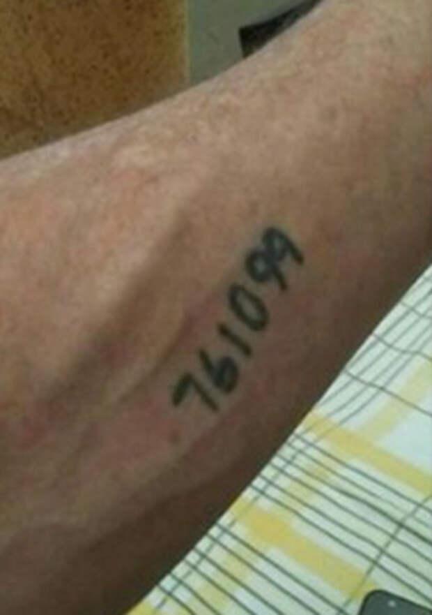 7 татуировок, которые скрывают самые искренние истории