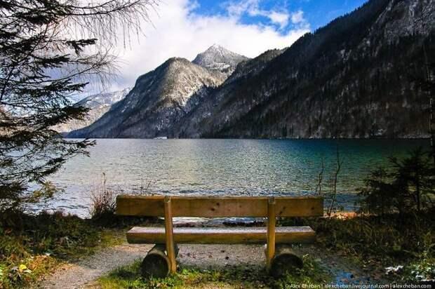 Долина Бабочек и ещё 10 романтичных мест планеты