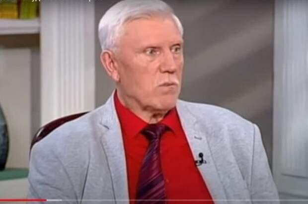Умер актер сериала «Шерлок Холмс» Анатолий Рудаков