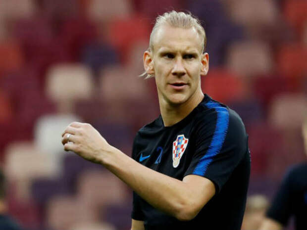Защитник сборной Хорватии  Домагой Вида: «Хочу извиниться перед русскими людьми»