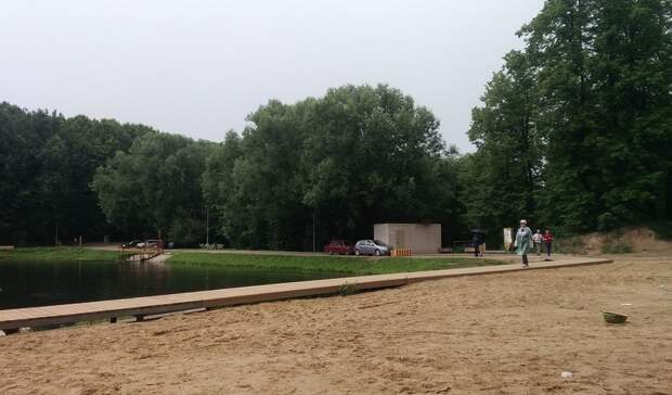 «Пришел конец»: вандалы разгромили благоустроенный Щелоковский хутор