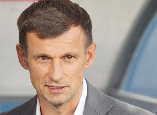 Семак не сказал да на вопрос, готов ли он возглавить сборную России. Впрочем, категорического нет тоже не прозвучало