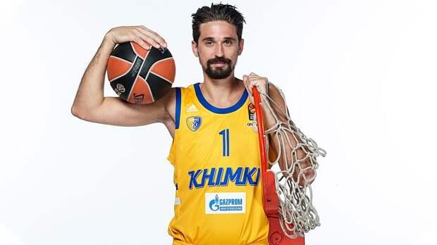 Швед — 1-й баскетболист в истории Единой лиги ВТБ, совершивший 1000 попаданий с игры