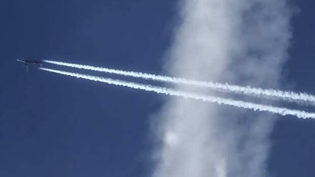 Начата проверка после подачи самолётом Москва — Пермь сигнала тревоги