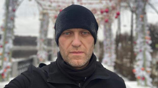 Алексей Навальный рассказал, как будет выходить из голодовки