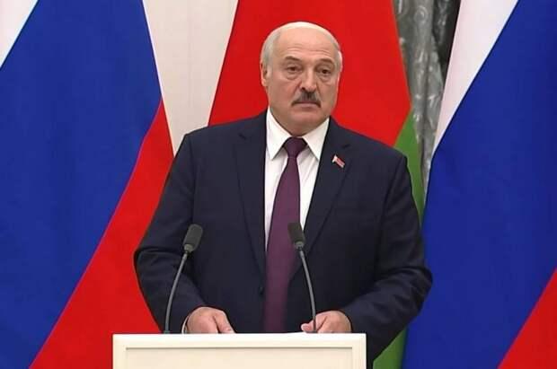 Лукашенко оценил вероятность перехода Беларуси на единую валюту с РФ