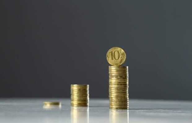 Реальные доходы россиян по данным Росстата показывали снижение еще в первом квартале года