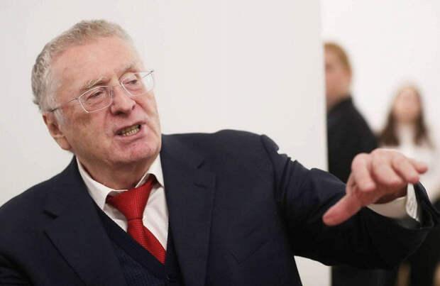 Жириновский призвал продать Ленина: «Огромные деньги»