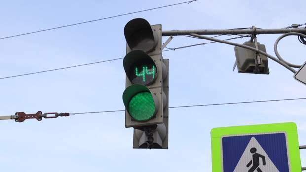 В Дзержинске появится автоматизированная система управления дорожным движением