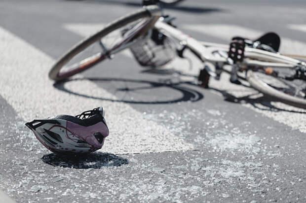 На Бескудниковском автомобилист сбил ребенка