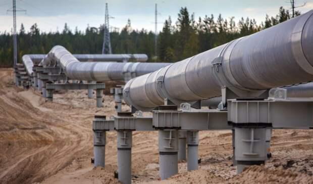 Прокачка нефти по«Дружбе» вСловакию иВенгрию приостановлена до21марта