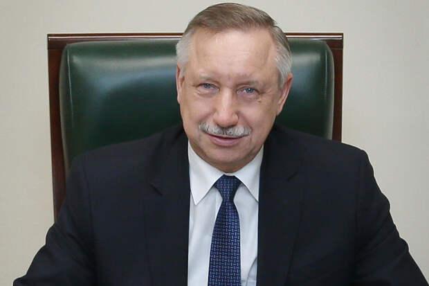 Беглов посчитал нецелесообразным вводить пропускной режим в Петербурге