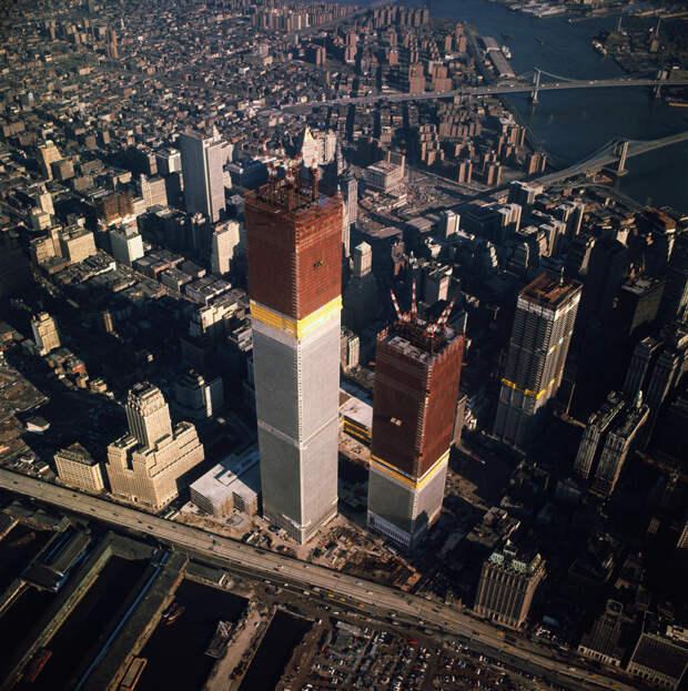 торговый центр в нью-йорке