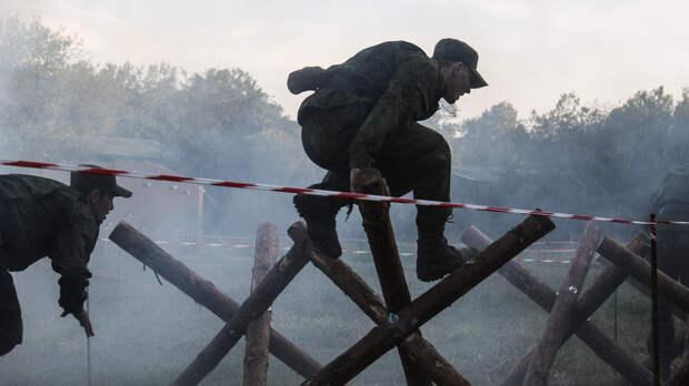 Мультипликационное видео с тренировками российского спецназа ошеломило иностранцев