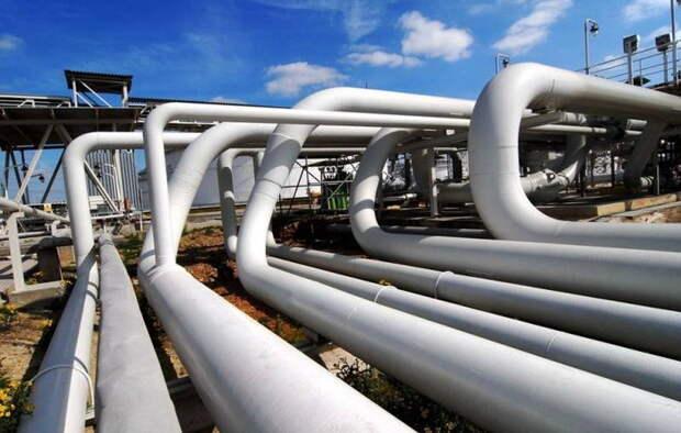 Без транзита нет дохода: «Нафтогаз» с начала года понёс миллиардные убытки