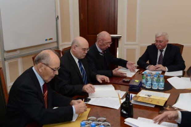 Экспертный совет ВКО: Россия должна развивать боевую космонавтику